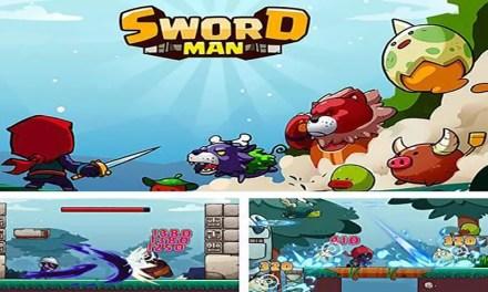 Sword Man – Monster Hunter Apk Game Android Free Download