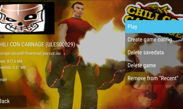 Chili Con Carnage Game iOS And Android Free Download