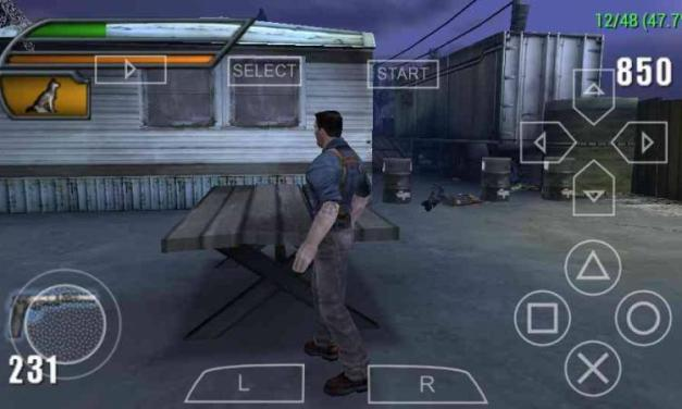 Dead To Rights Reckoning Game Android And iOS Free Download