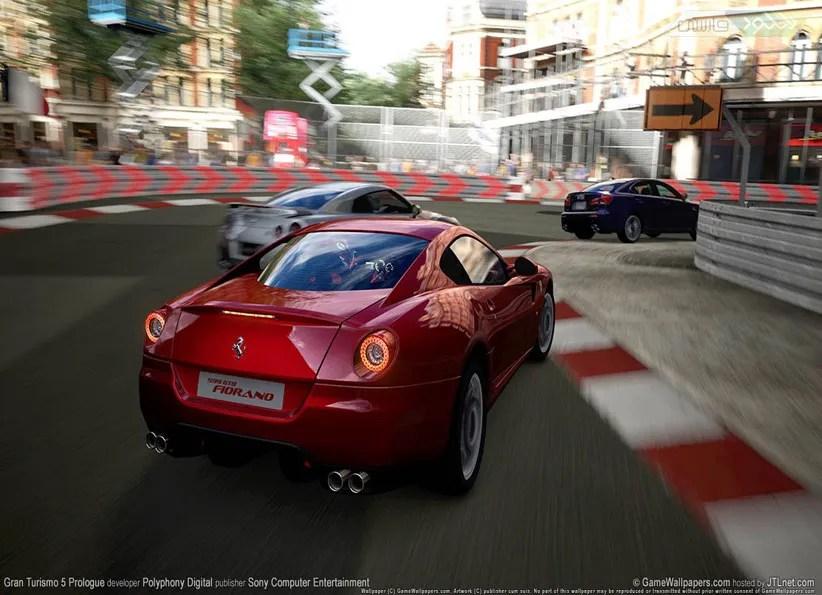 Gran Turismo 5 Game Free Download