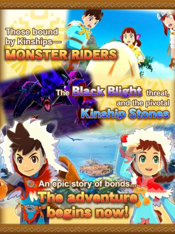 MHST The Adventure Begins Ipa Game iOS Free Download