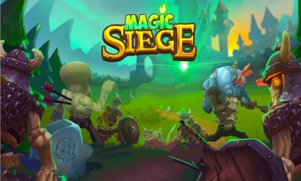 Magic Siege – Defender Apk Game Android Free Download