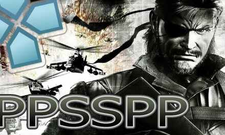 Metal Gear Solid: Peace Walker Game Free Download