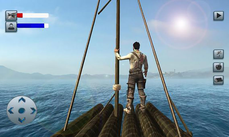 Survival Raft Ultimate Apk Game Android Free Download