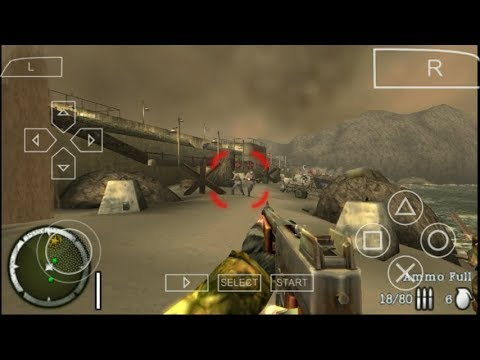 medal of honor game free download for android