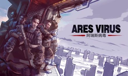 Ares Virus Ipa Game iOS Download