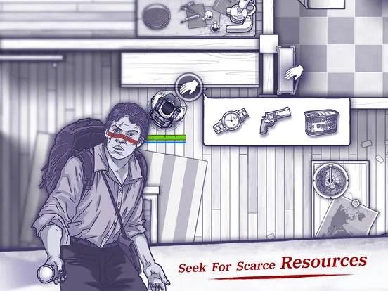Ares Virus Ipa Game iOS Download