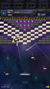 Brick Breaker Star Space King Apk Game Android Free Download