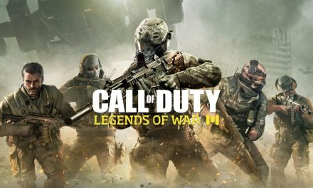 Call of Duty: Legends of War Apk Game Android Free Download