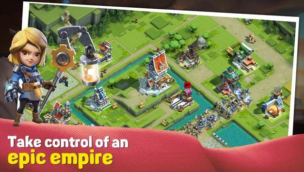 Caravan War Apk Game Android Free Download