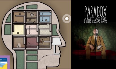 Cube Escape: Paradox Apk Game Android Free Download