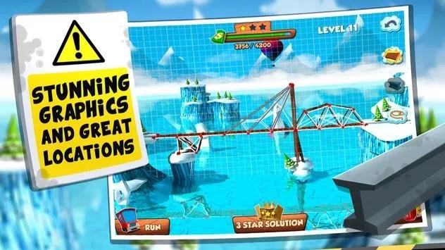 Elite Bridge Builder Game Apk Android Download