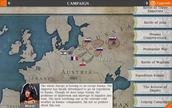 European War 4 Napoleon Apk Game Android Free Download