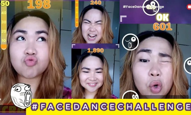 Face Dance Challenge Apk Game Android Free Download
