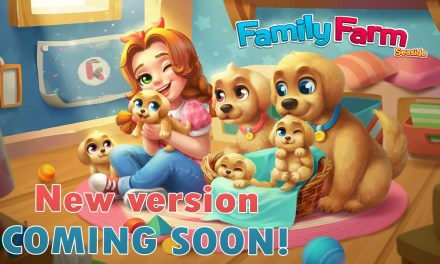Family Farm Seaside Apk Game Android Free Download