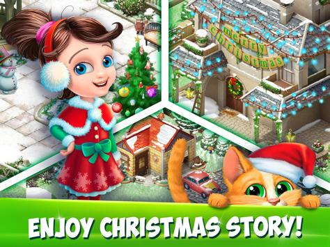Family Yards: Memories Album Apk Game Android Free Download