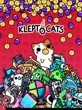 KleptoCats Apk Game Android Download