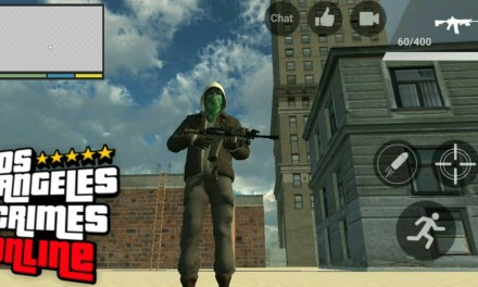 Los Angeles Crimes Online Apk Game Android Free Download