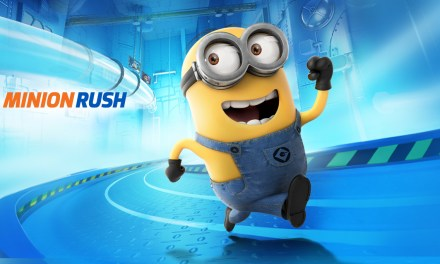 Minion Rush Ipa Game iOS Download