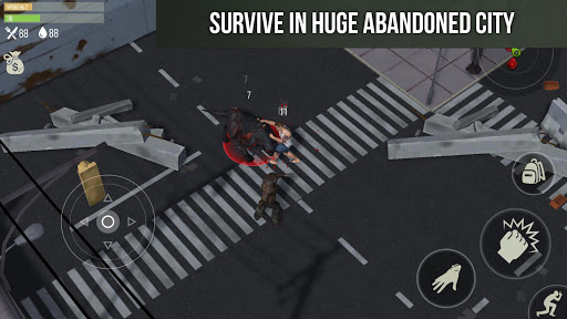 Prey Day: Survival – Craft amp Zombie Apk Game Android Free Download