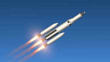 Spaceflight Simulator Apk Game Android Free Download