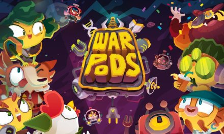 WarPods Apk Game Android Free Download
