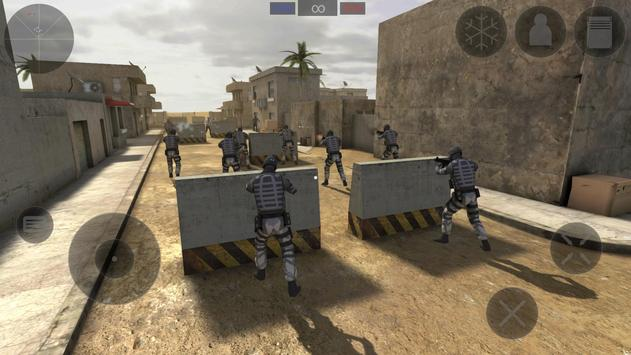 Zombie Combat Simulator Apk Game Android Free Download