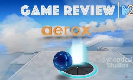 Aerox Ipa Games iOS Download