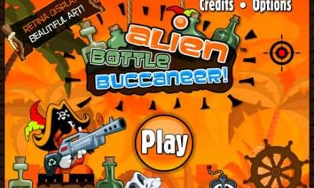 Alien Bottle Buccaneer Ipa Game iOS Download