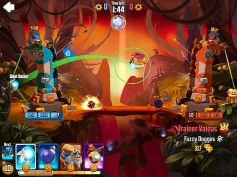 Badland Brawl Apk Game Android Download