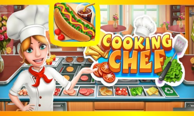 Cooking Chef Apk Game Android Download