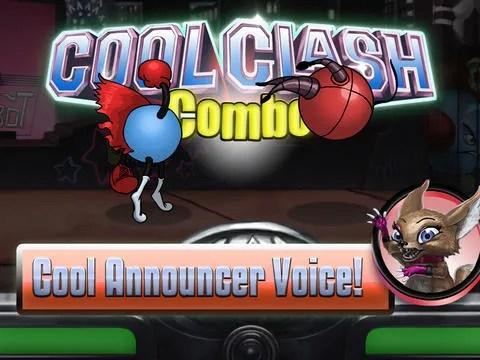 Cool Clash Ipa Game iOS Download