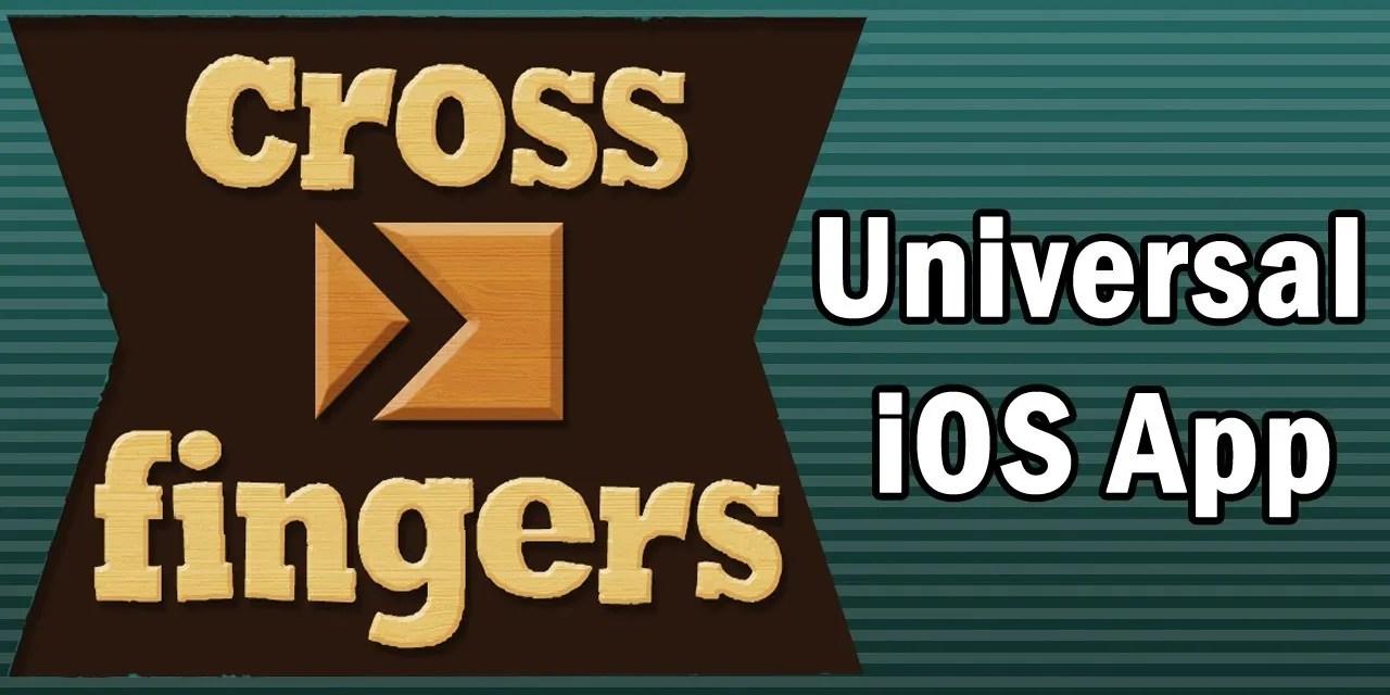Cross Fingers Ipa Game iOS Download