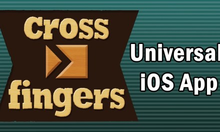 Cross Fingers Ipa Game iOS Download