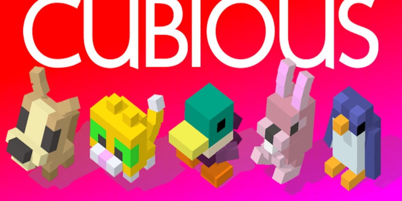 Cubious Ipa Game iOS Download