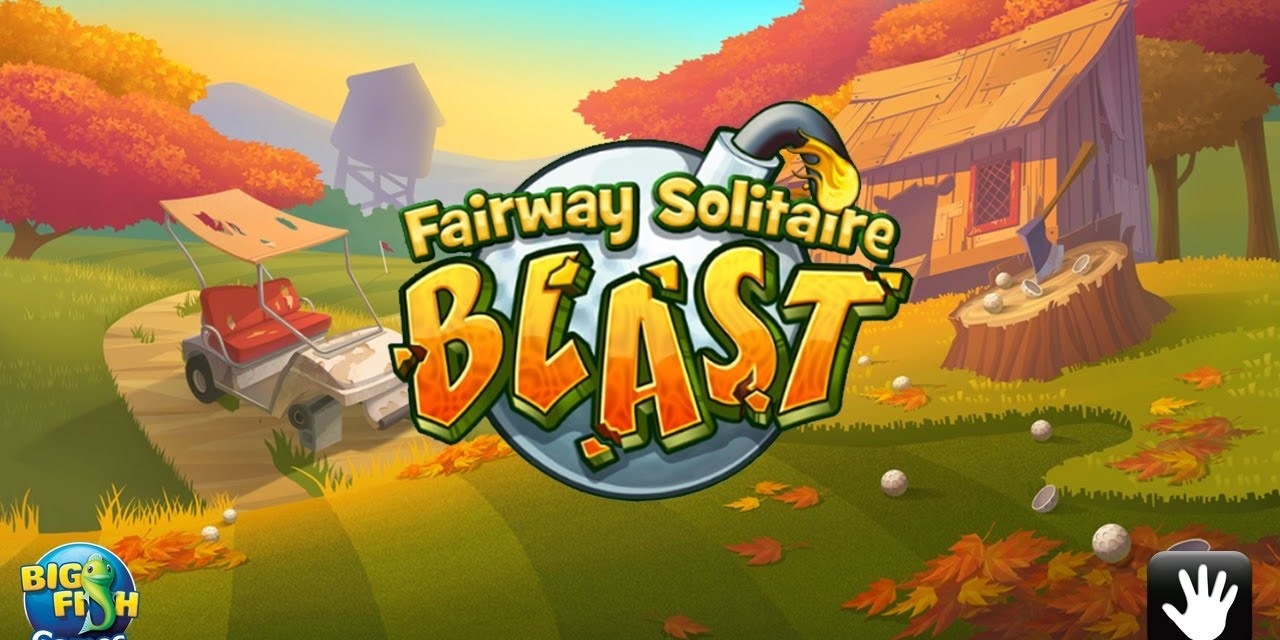 Fairway Solitaire Blast Ipa Games iOS Download