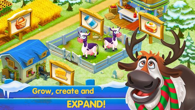 Golden Farm Apk Game Android Download