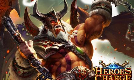 Heroes Charge Ipa Game iOS Download