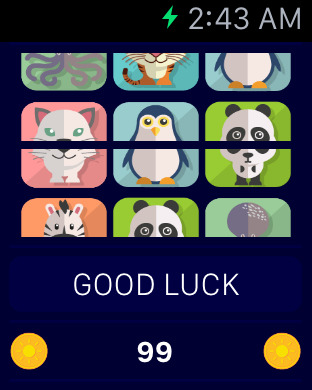 Kidz AnimalSlotz - Lucky Casino Game Ipa iOS Download