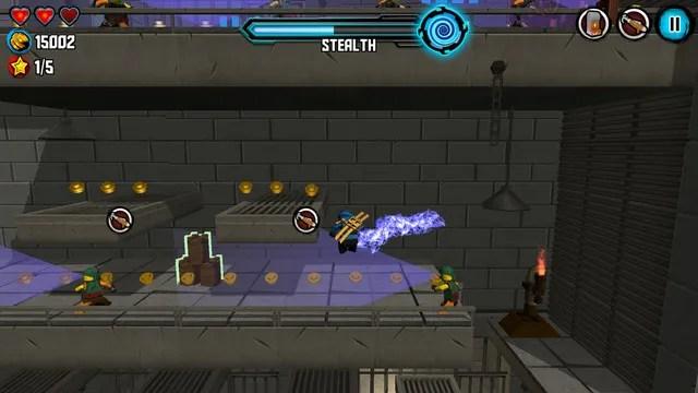 LEGO® Ninjago: Skybound Ipa Game iOS Download