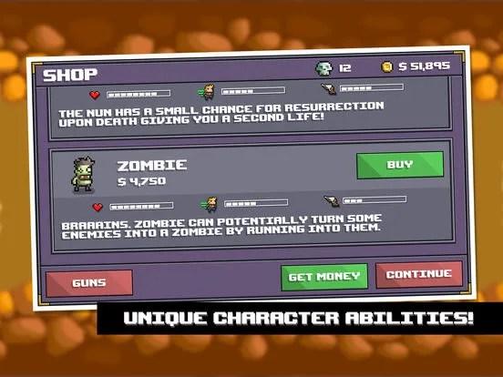 Random Heroes 3 Ipa Games iOS Download