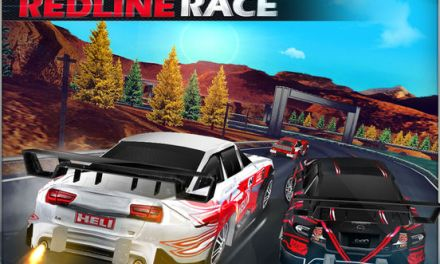 Redline Race Ipa Games iOS Download