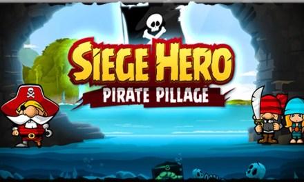Siege Hero Ipa Game iOS Download