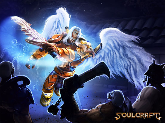 Soulcraft – Action RPG Ipa Games iOS Download