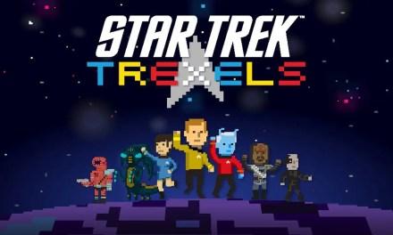 Star Trek™ Trexels Ipa Game iOS Download