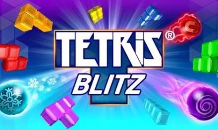 Tetris® Blitz: 2016 Edition IPA Game iOS Download