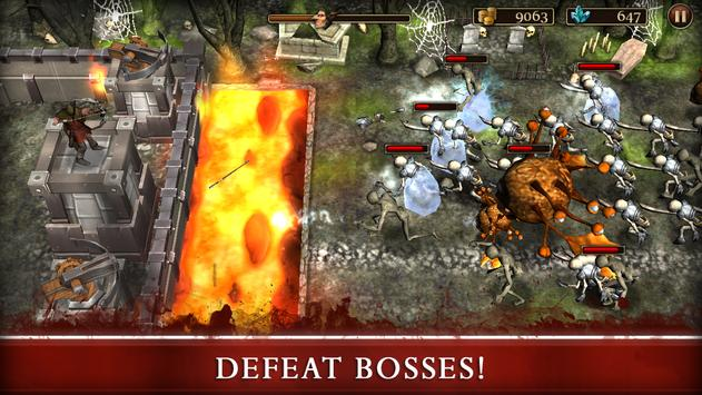 Three Defenders 2 Apk Android Game Download