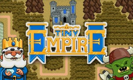 Tiny Empire Ipa Game iOS Download
