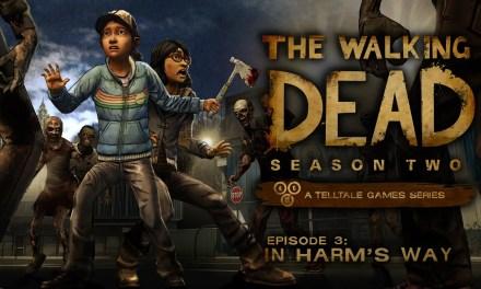 Walking Dead: The Game – Season 2 Ipa Games iOS Download