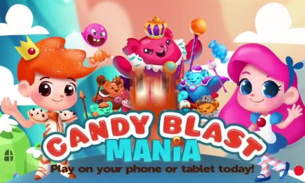 Candy Blast Mania Ipa Games iOS Download